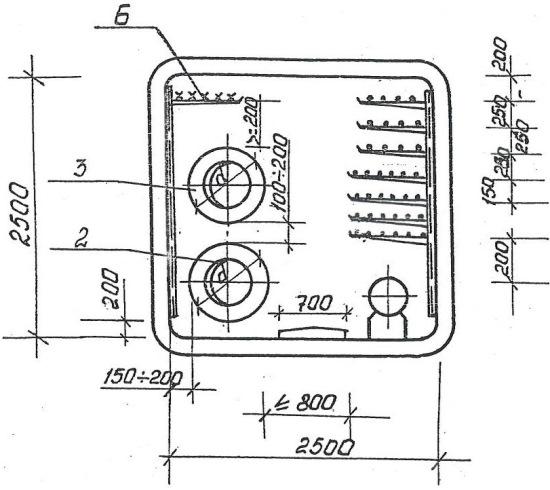 параллельная прокладка кабелей связи и силовых кабелей кабели связи